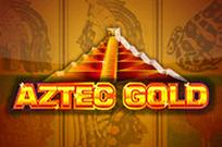 Слот Aztec Gold играть на деньги