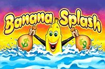 Автомат Banana Splash в клубе Супер Слотс