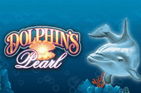 Автомат Dolphin's Pearl играть на деньги