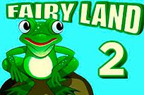 Автомат Fairy Land 2 играть на деньги