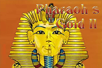 Слот Pharaohs Gold 2 игра на деньги