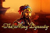 Автомат The Ming Dynasty играть на деньги