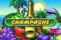 Champagne игровой автомат