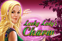 Lucky Lady's Charm Deluxe игровые аппараты