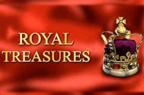 Royal Treasures игровые аппараты