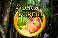 Secret Forest игровой автомат