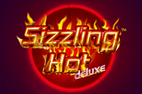 Sizzling Hot Deluxe игровые аппараты