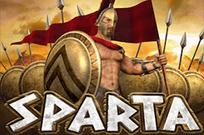 Sparta игровые аппараты