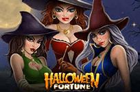Игровой автомат на деньги Удача На Хэллоуин